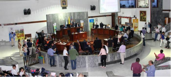 Concejo aprobó nuevas