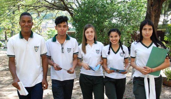 Reconocen experiencias significativas de establecimientos educativos del Valle