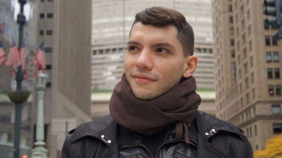 """Egresado de Icesi diseña la primera """"Gay Pride"""" para Cali"""