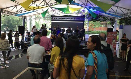 La Unidad de Rentas del Valle del Cauca realizó Tercera Feria de la Legalidad