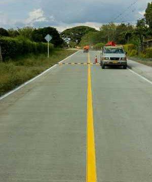 Gobernadora entregará este sábado la vía Última Copa – Villanueva, en Guacarí