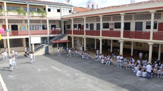 Institución educativa de La Unión obtuvo alta calificación otorgada por el ICFES