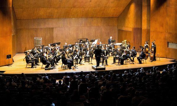La Banda Departamental realizará su tradicional concierto de Navidad el próximo miércoles