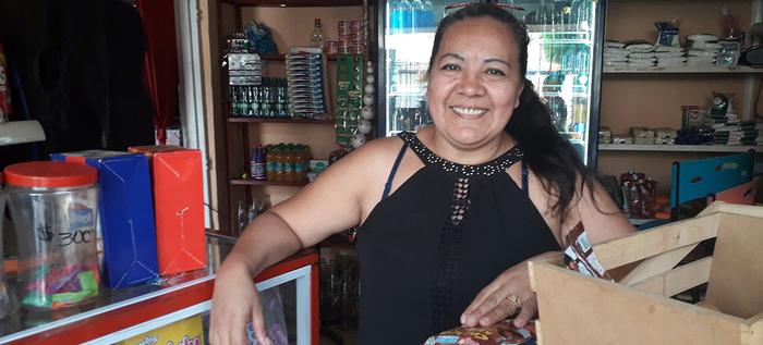 La discapacidad no es un límite para la sanación de Lorena