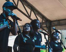 Artistas pidieron ayuda al bloque parlamentario del Valle del Cauca