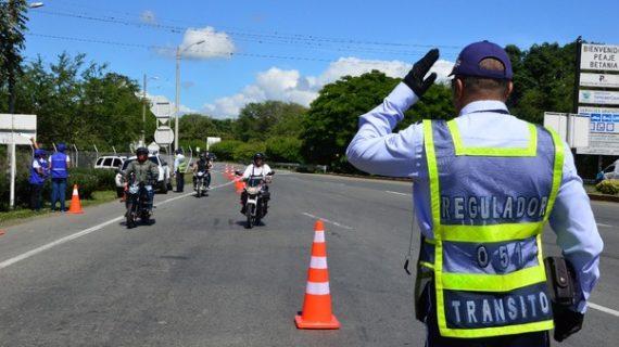 """Campaña """"La seguridad vial está en vos"""" se fortalece en diciembre"""
