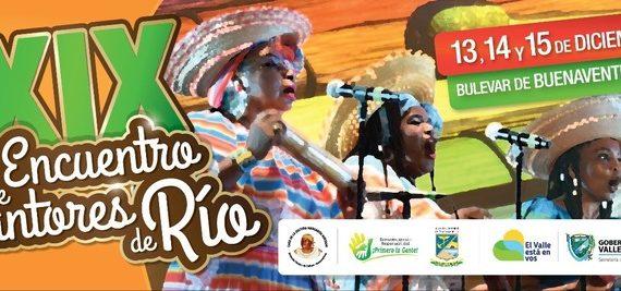 Los aires del Pacífico llegan a Buenaventura con el Encuentro Cantores del Río