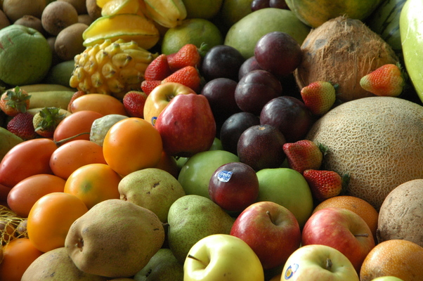 Más de 31 toneladas de alimentos se vendieron en el último mercado campesino