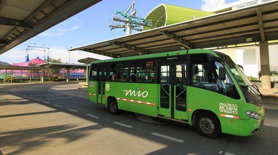 Metro Cali adjudica consultoría para modelos de servicio de transporte intermodal
