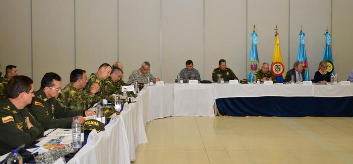 Presidente Duque y Gobernadora encabezarán consejo de seguridad para Cali