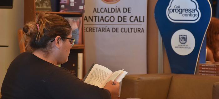Primer encuentro local de promotores de lectura, escritura y oralidad