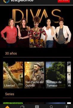 Telepacífico lanza su aplicación móvil para mantener más conectado a su público