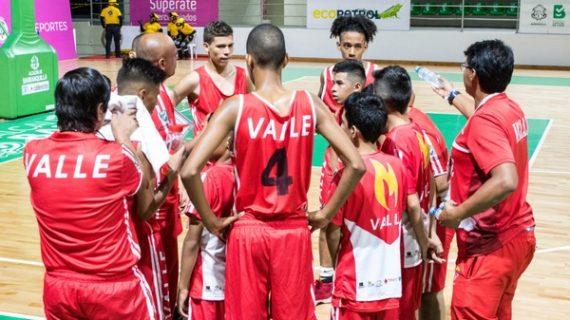 Valle Oro Puro, campeón por tercer año consecutivo de los Juegos Nacionales Supérate Intercolegiados
