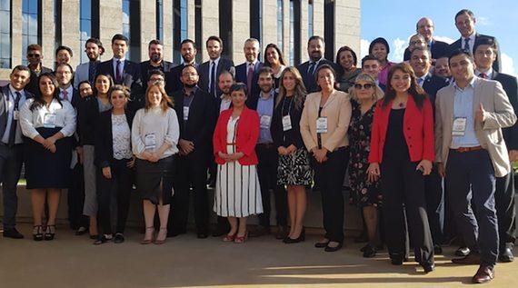 Cali será sede de la Red de la OCDE sobre gobierno abierto e innovador en América Latina y el Caribe en 2019