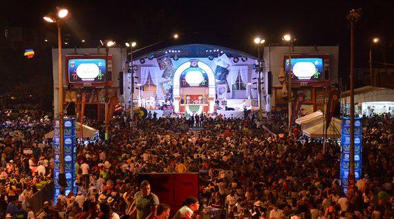 La 61 Feria de Cali tendrá más de medio centenar de eventos gratis