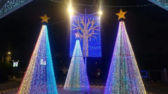 Hasta el 6 de enero Cali vivirá a Ritmo de Navidad