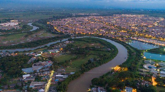 Alcaldía de Cali sigue activada tras aumento de caudal del río Cauca