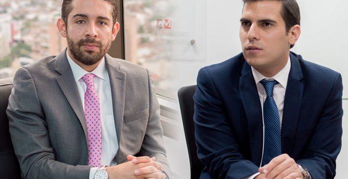 Ávila & Merino Abogados, firma con sello icesista
