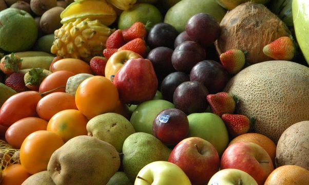 Propuesta para fortalecer la seguridad alimentaria en los departamentos de la región pacifico