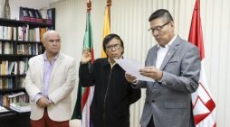 Designado nuevo director del IEP en Univalle