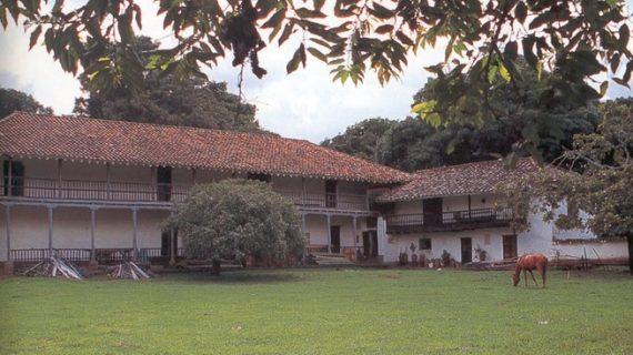 Entregarán obras que hacen parte del proyecto de restauración de la Hacienda Cañasgordas