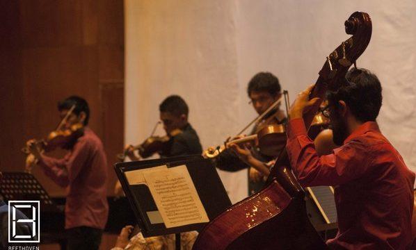 """""""Mediterráneo, un viaje musical"""" será el primer concierto de gala de la Banda de Bellas Artes"""