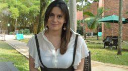 Asumió la nueva directora de la carrera de Derecho de la Javeriana