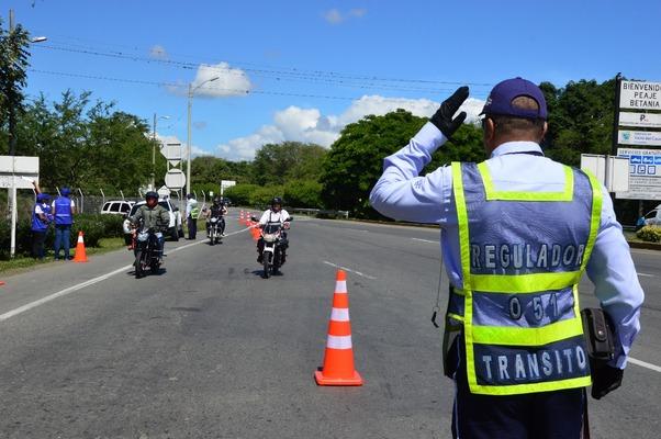 Nuevos reguladores de movilidad estarán en vías del Valle del Cauca