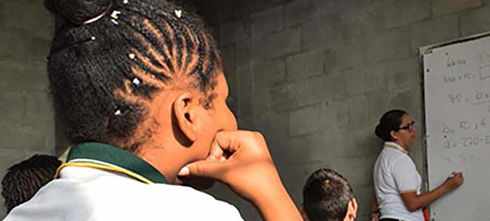Rectores deben reportar ante el SIMAT los niños matriculados en sus instituciones