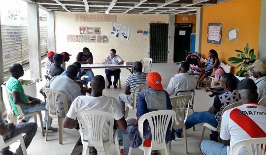 La CVC sembrará 200.000 alevinos de bocachico en Jamundí