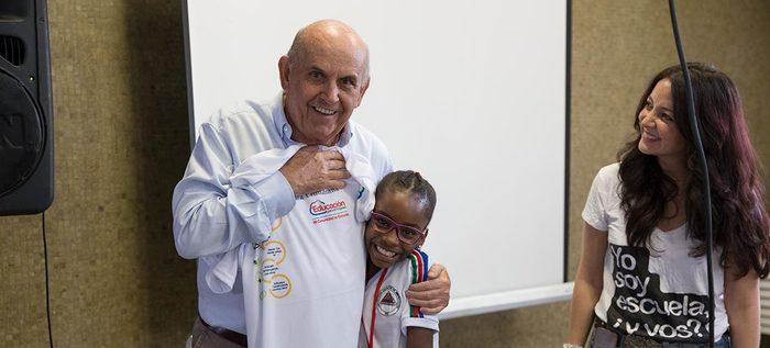 Con inversión de $500 mil millones, Armitage ratifica que la educación es pilar del progreso de Cali