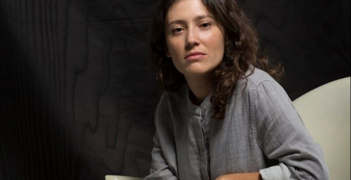 """Una conversación con Daniela Abad sobre """"El sonriente Lombana"""""""