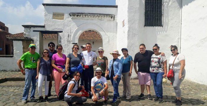 Caleños y turistas redescubrieron a Cali