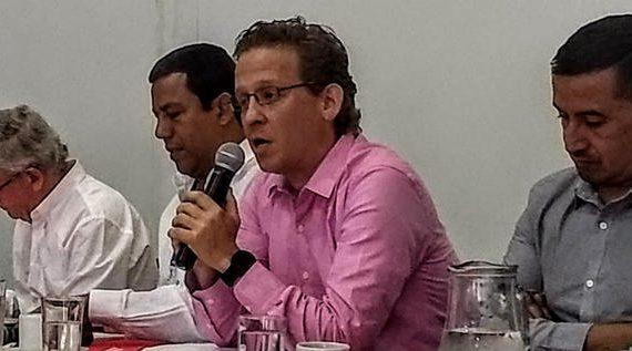 Líderes comunitarios dialogaron sobre su nuevo rol en Cali Distrito Especial