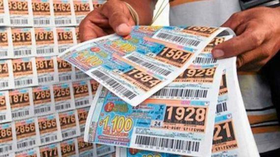 La Lotería del Valle incentivará a sus fieles compradores con un nuevo plan de premios en el 2019