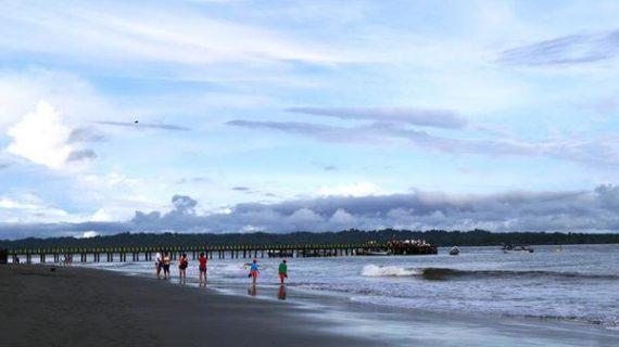 Más de 40.000 turistas ingresaron al Pacífico vallecaucano el fin de año