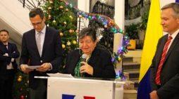 Asociación caleña obtiene premio internacional por su trabajo en favor de las víctimas