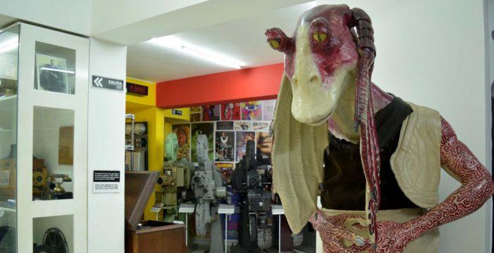 Se abre una locura fílmica llamada Museo Caliwood