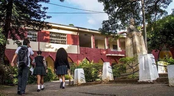 Acuerdan plan de salvamento para el Colegio Santa Librada