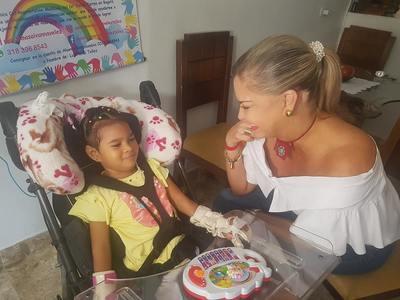 "Artistas vallecaucanos se suman este martes a la campaña ""Ayudemos a Ivanna"""