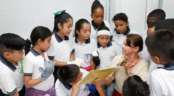 Cali: la ciudad con mayor número de bibliotecas públicas municipales de Colombia