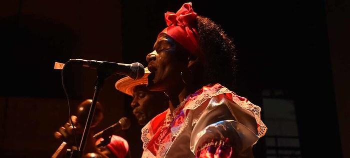 El turno para conocer el reglamento del Festival Petronio Álvarez es para Santander de Quilichao