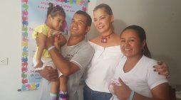 Gobernación del Valle se suma a la campaña 'Ayudemos a Ivanna'