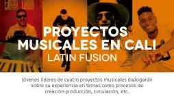 Conversatorios con líderes musicales de Cali en Icesi