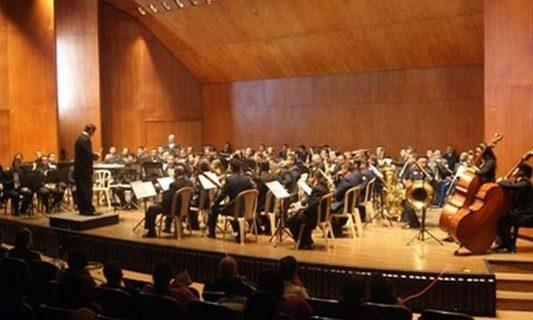 La Banda Departamental presenta su concierto de gala: 'Del Samba a la Zamba', la fusión de dos ritmos latinoamericanos.