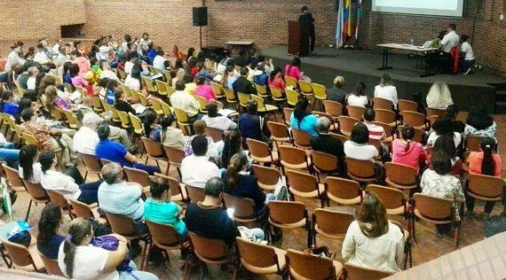 PAE Cali invita a la comunidad educativa y padres de familia a la conformación del Comité de Alimentación Escolar