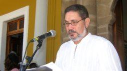 Recital y charla con el poeta nicaraguense Humberto Avilés Bermúdez