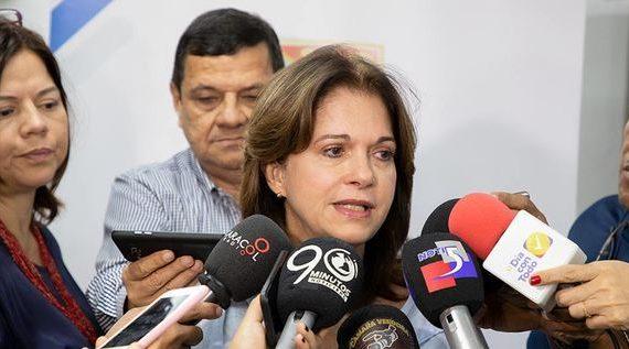 Recuperación de Santa Librada es tarea de todos: Luz Elena Azcárate
