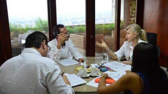 Valle avanza positivamente en el Programa de Sustitución Voluntaria de Cultivos Ilícitos en Dagua, Bolívar y El Dovio