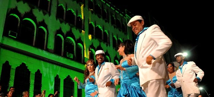 Ya está listo el reglamento del Festival Mundial de Salsa 2019
